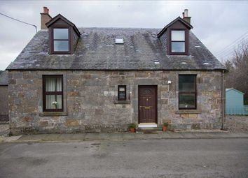 Thumbnail 2 bed semi-detached house for sale in Lower Mains, Dollar