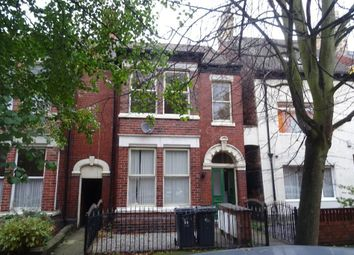 Thumbnail 2 bed flat to rent in Marlborough Avenue, Hull HU5 3Js