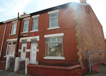 Thumbnail 4 bed property to rent in Phillip Street, Blackpool