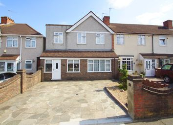 Thumbnail 3 bed end terrace house for sale in Montrose Avenue, Welling