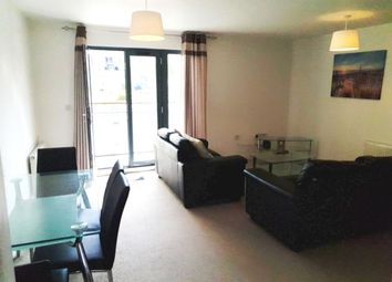 2 bed flat to rent in St Stephens Court, Marina, Swansea SA1