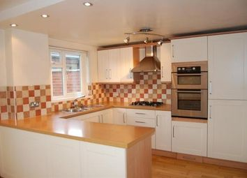 Thumbnail 3 bed property to rent in Fontwell Crescent, Lincoln