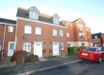 Thumbnail 3 bed property to rent in Atlantic Way, Derby