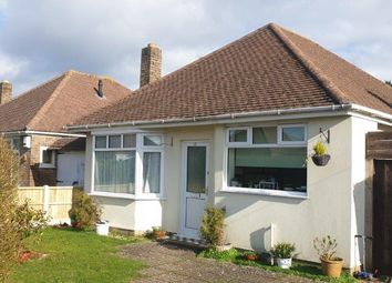 Thumbnail 2 bed bungalow to rent in Bryant Road, Bournemouth