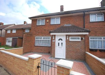 Thumbnail 3 bed terraced house for sale in Clayburn Circle, Basildon, Essex