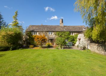 Thumbnail 4 bed farmhouse to rent in Knowle Lane, Weston-On-The-Green, Bicester