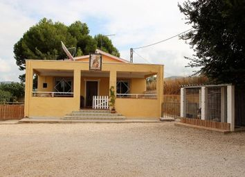 Thumbnail 5 bed finca for sale in 03630 Sax, Alicante, Spain