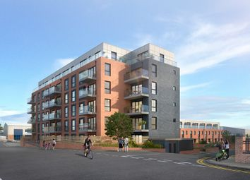 Thumbnail 1 bedroom flat for sale in 2 Goldstone Lane, Hove