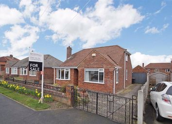 Thumbnail 2 bed detached bungalow for sale in Rydal Road, Harrogate, North Yorkshire