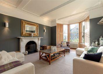 Thumbnail 6 bedroom semi-detached house for sale in 48 Findhorn Place, Grange, Edinburgh