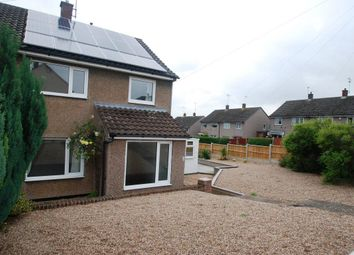 Thumbnail 3 bedroom property to rent in Kimberley Drive, Uttoxeter