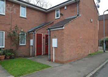 Thumbnail 2 bed flat for sale in Ravenhurst Mews, Bristol Road, Erdington, Birmingham