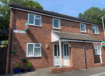 Thumbnail 1 bed flat for sale in Berw Road, Pontypridd
