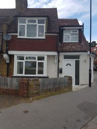 Thumbnail 4 bed detached house to rent in Bigginwood Road, London