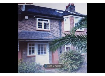 Thumbnail 4 bed terraced house to rent in Cancell Road, London