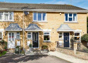 Thumbnail 2 bed terraced house for sale in Westmacott Drive, Feltham