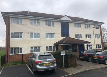 Thumbnail 2 bed flat for sale in Locking Croft, Castle Vale