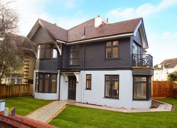 Thumbnail 4 bed detached house for sale in Belle Vue Road, Southbourne