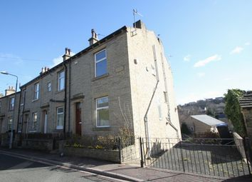 Thumbnail 2 bedroom terraced house for sale in Thornhill Road, Rastrick, Brighouse