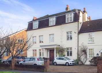 Thumbnail 2 bed flat for sale in 115 High Street, Esher, Surrey