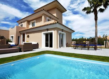 Thumbnail 5 bed town house for sale in 5 Bed Townhouse With Sea Views, Duquesa, Manilva, Málaga, Andalusia, Spain