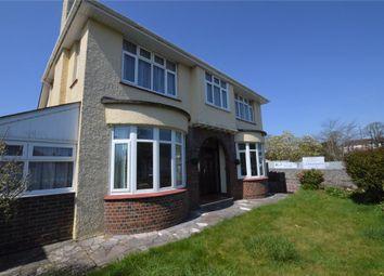 4 bed detached house for sale in Furzehill Road, Torquay, Devon TQ1