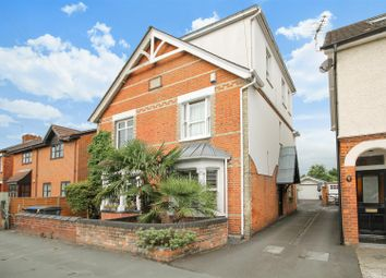 Thumbnail 4 bed property for sale in Weir Road, Chertsey