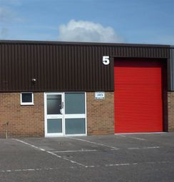 Thumbnail Warehouse to let in Yeomans Industrial Park, Yeomans Way, Bournemouth