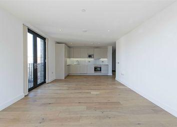 Thumbnail 2 bedroom flat to rent in Cobalt Place, Parkham Street, Battersea, London