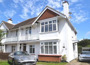 Thumbnail 2 bedroom flat to rent in Station Road, Southend-On-Sea, Essex