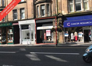 Thumbnail Retail premises to let in 29 Scott Street, Perth