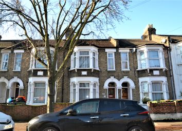 Thumbnail 3 bedroom terraced house for sale in Credon Road, London