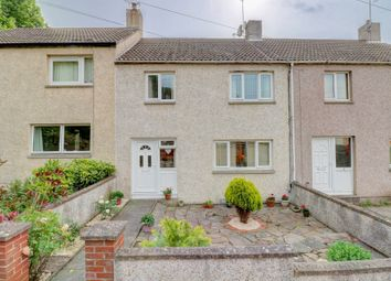 Thumbnail 3 bed terraced house for sale in Laghall Court, Kingholm Quay, Dumfries
