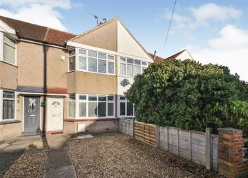 2 bed terraced house for sale in Howard Avenue, Bexley DA5