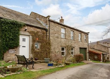 Thumbnail 4 bed cottage for sale in Forge House, Richmond, North Yorkshire