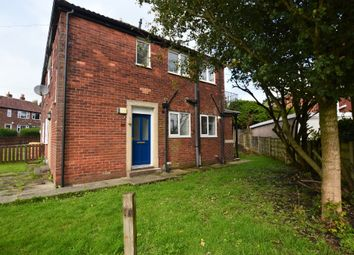 Thumbnail 1 bed flat for sale in Crossdale Road, Breightmet, Bolton