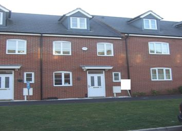Thumbnail 3 bed detached house to rent in The Pollards, Bourne, Lincolnshire