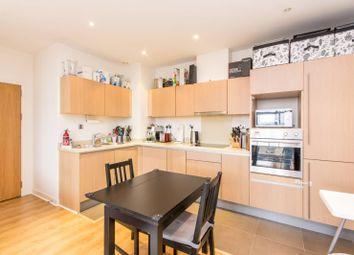 Thumbnail 2 bedroom flat for sale in Bromyard Avenue, Acton