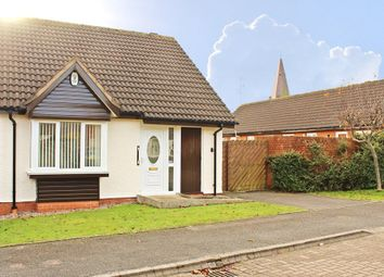 Thumbnail 2 bedroom terraced bungalow for sale in Shadowbrook Road, Coventry, West Midlands