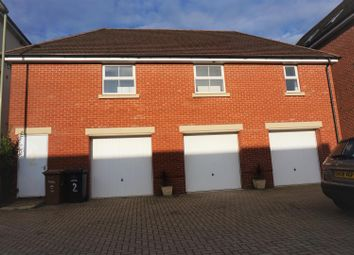 2 bed property to rent in Lords Way, Andover Down, Andover SP11