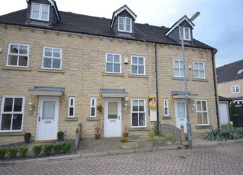 Thumbnail 3 bed town house to rent in Mulberry Court, South Milford, Leeds