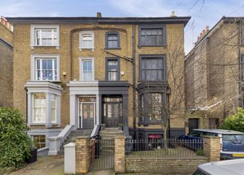 Thumbnail 5 bed semi-detached house for sale in Richmond Road, London