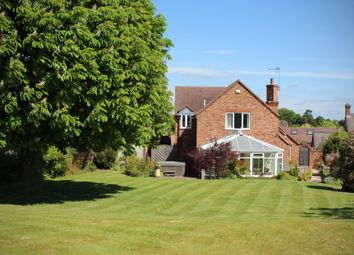 Thumbnail 5 bed detached house for sale in Marton Road, Birdingbury, Rugby