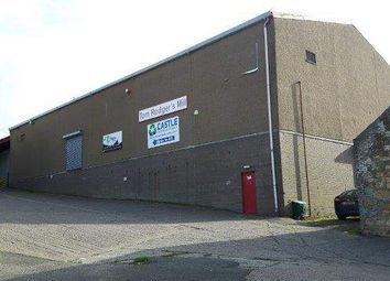Thumbnail Commercial property for sale in East Burnside, Cupar
