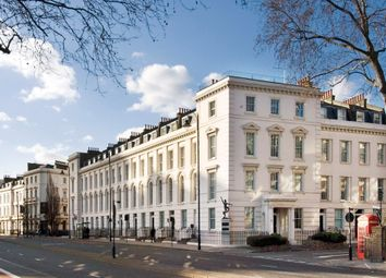Thumbnail 1 bedroom flat to rent in Millbank, Westminster