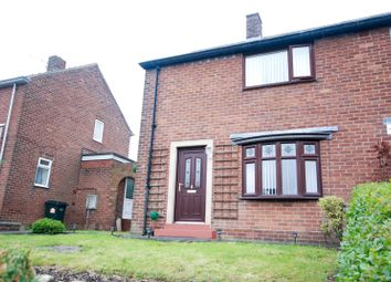 Thumbnail 2 bed semi-detached house for sale in Chaucer Road, Whickham, Newcastle Upon Tyne