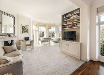 Thumbnail 3 bed flat for sale in Norfolk Mansions, Prince Of Wales Drive, Battersea, London