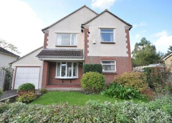 Thumbnail 3 bed detached house for sale in Charles Road, Frome