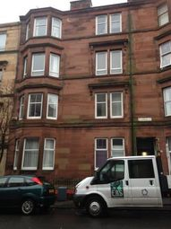 Thumbnail 1 bed flat to rent in Mclennan Street, Glasgow