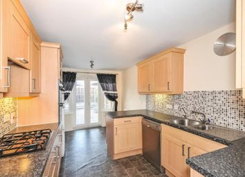 Thumbnail 4 bed town house to rent in Victoria Walk, Wokingham